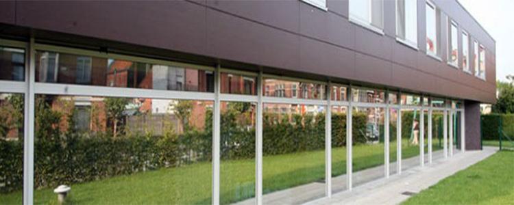 Scholen Hagewind ศูนย์พัฒนาชุมชนสำหรับเด็กที่ต้องได้รับการดูแล
