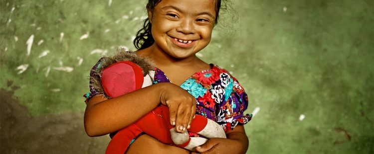 คืนรอยยิ้มความสุขให้เด็กออทิสติก